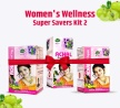 Women's Wellness Super Savers Kit 2